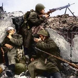Історія України: від Другої світової війни до сучасності